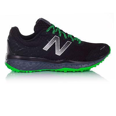 New Balance MT620v2 Mens Black Trail Running Sports Shoes Trainers Pumps
