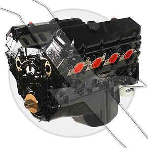 Mercruiser 7.4L High Output HO 454 Longblock Gen 5 Reman Boat Engine Motor