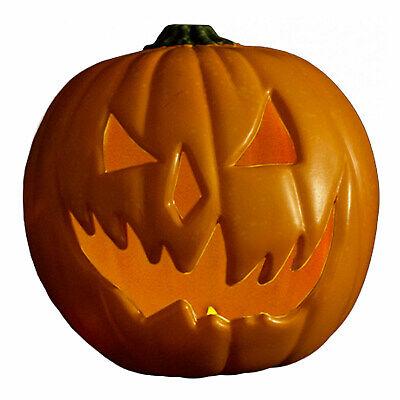Michaels Halloween Lantern (The Curse Of Michael Myers Halloween 6 Scary Decor Light Up Jack Lantern)