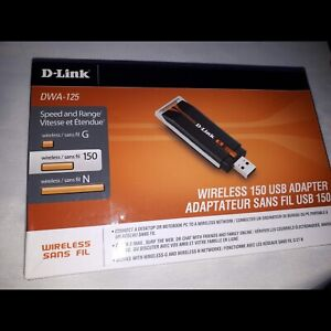 Wireless 150 USB adapter