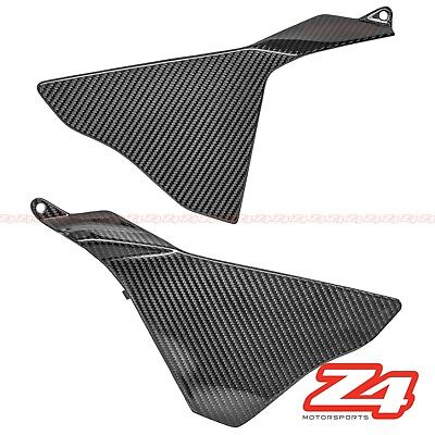 2015-2019 R1 R1M R1S Upper Side Panel ECU Mid Trim Fairing Cowling Carbon Fiber for sale  Shipping to Ireland