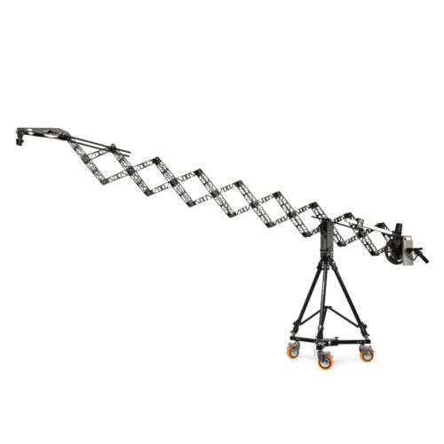Proaim Powermatic Scissor Telescopic Crane (JB-SCSR-00)