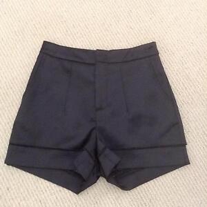 Black shorts size 8 BARDOT Collingwood Park Ipswich City Preview