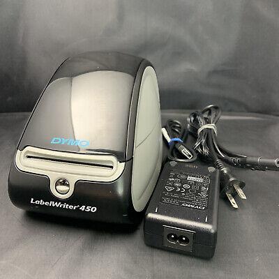 Dymo Labelwriter 450 Turbo Thermal Labelbarcode Printer
