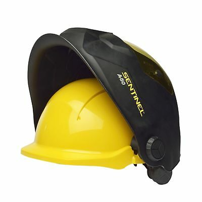 Esab 0700000619 Sentinel A50 Hard Hat Adapter