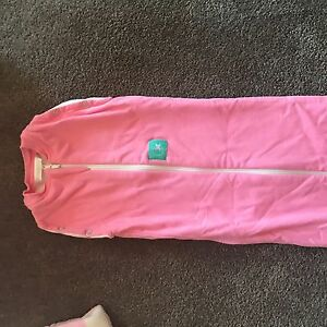 7 x swaddles / sleeping sacks- ergococoon, pure baby, South Perth South Perth Area Preview