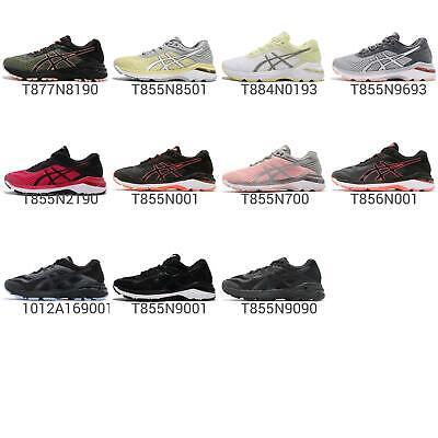 Cushion 6 Womens Running Shoe - Asics GT-2000 6 Gel Cushion Womens Running Shoes Athletic Runner Sneakers Pick 1