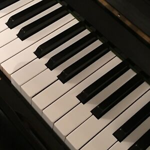 Piano lessons for kids of all ages