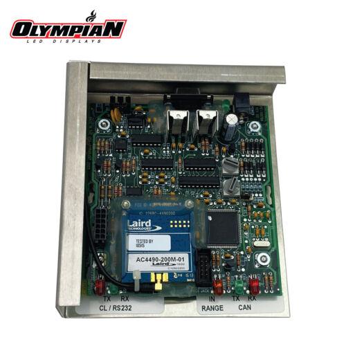 Daktronics 0A-1110-0135 / 0A-1110-0162 RC-100 Wireless AC4490-200M Base Station