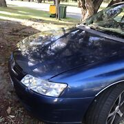 Holden Commodore VY 2002  $2300.00 Brentwood Melville Area Preview