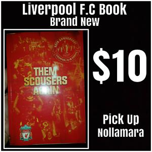 Liverpool F.C Book Nollamara Stirling Area Preview
