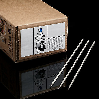 E6013 X 316 X 14 X 50 Carton Blue Demon Steel Welding Electrode