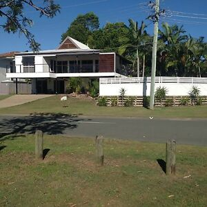 A 2 story  5 bedroom dual living house with water views Hope Island Gold Coast North Preview