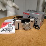 Canon Sure Shot Z135