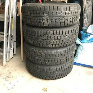 Michelin X-Ice 195/65R15