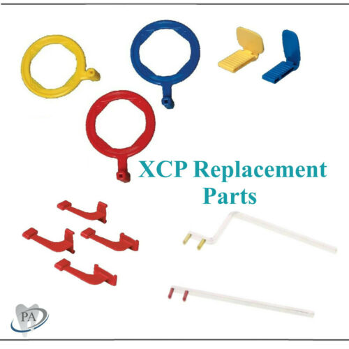 Dental X-Ray RINN XCP REPLACEMENT PARTS Aiming Rings & Positioning Arms Anterior