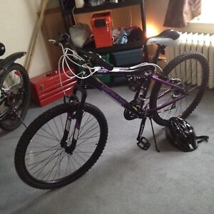 Mountain bike for sale-sold