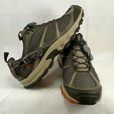 Outpost Hybrid - Columbia Outpost Hybrid 2 Black Olive Bombay Brown Mens Sz 9.5 Water Shoes