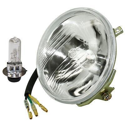 Headlight W/Halogen Bulb for Yamaha 2Gu-84340-10-00