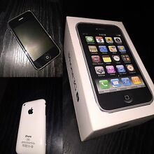 IPHONE 3GS 16GB LIKE NEW CONDITION North Yunderup Murray Area Preview