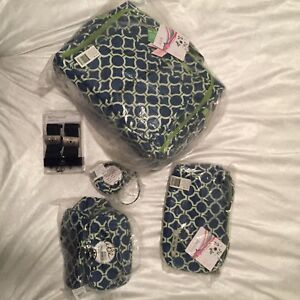 BN jujube diaper bag set