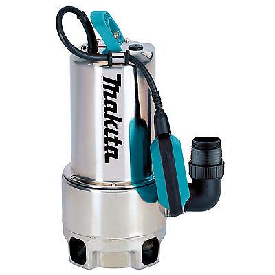 Makita Tauchpumpe Tauchmotorpumpe Schmutzwasserpumpe Elektropumpe PF1110