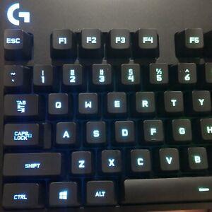 Logitech G810 Keyboard brand new