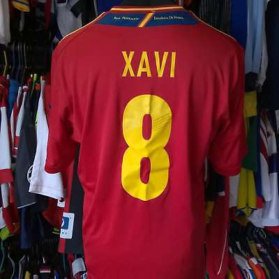 on sale a2118 47757 Clothing - Xavi Jersey