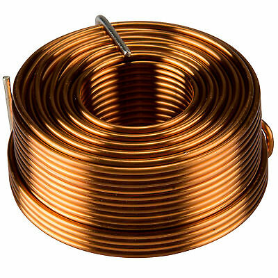 Jantzen 1313 0.30mh 18 Awg Air Core Inductor