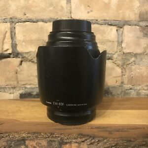 Canon Zoom Lens EF 24-70mm f2.8 in excellent condition