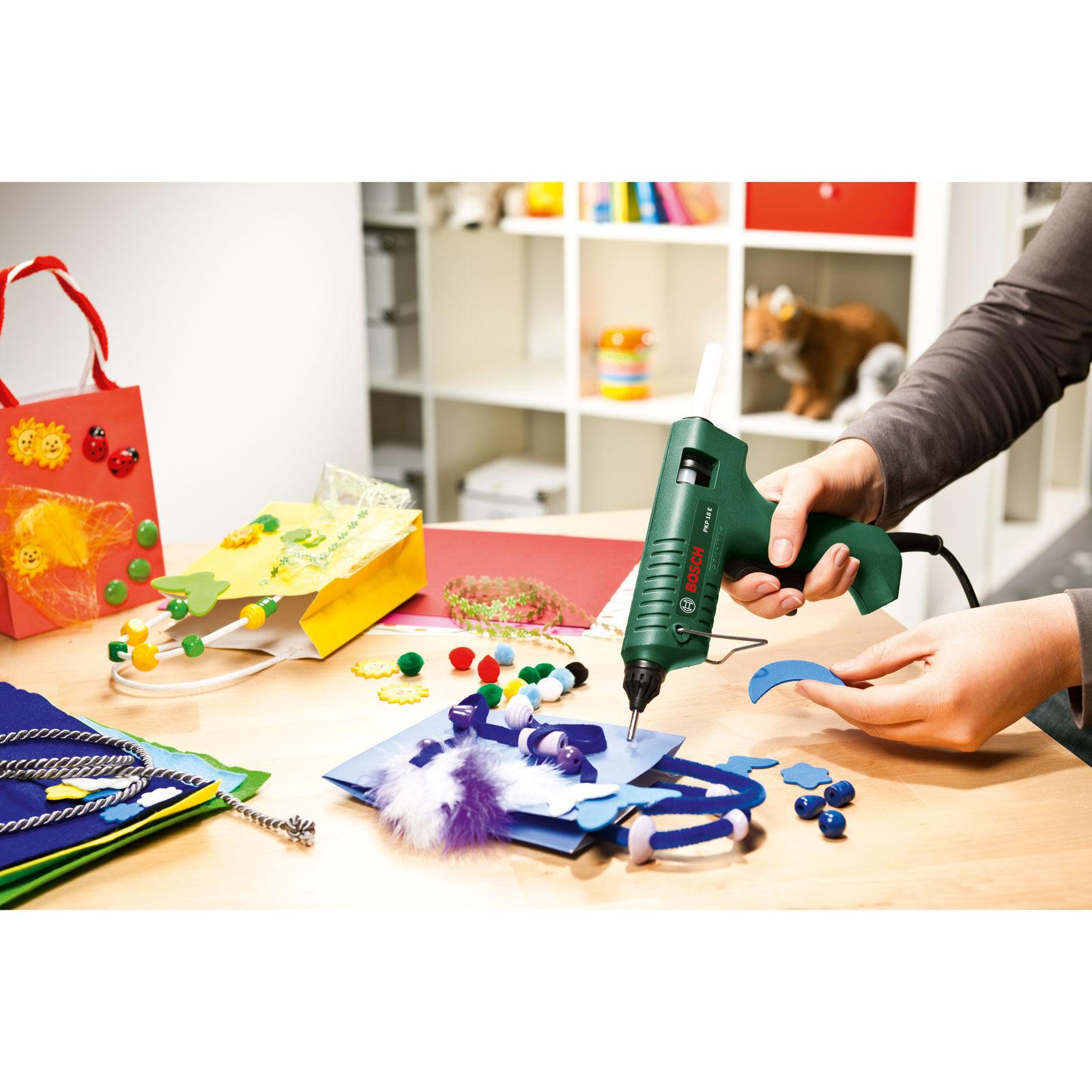 Savers choice bosch pkp 18 e mains corded glue gun - E glue espana ...