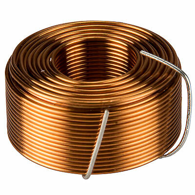 Jantzen 1034 0.50mh 20 Awg Air Core Inductor