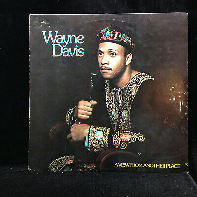 Wayne Davis-A View From Another Place-Atlantic 7258-BERNARD (Wayne Davis A View From Another Place)