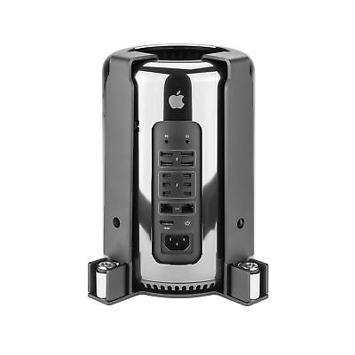 SecurityXtra ProLock Anti-Theft Security Desk Mount Stand for Apple Mac Pro