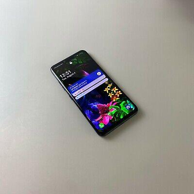 LG G8 ThinQ LM-G820N 128GB - Black, Single SIM *Very Good Condition*
