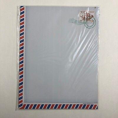 New 20 Sheets 8.5 X 11 Envelope Decorative Computer Printer Photocopier Paper