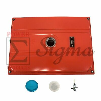 Fuel Gas Tank For Cummins Onan Homesite Power 6500 Gasoline Generator