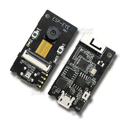 eBay - ESP-EYE ESP32 Wi-Fi and Bluetooth AI Development Board