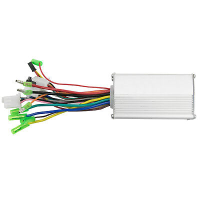 24v36v 250w Electric Bicycle E-bike Scooter Brushless Dc Motor Speed Controller