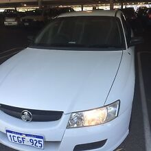 Holden Commodore VZ 2006 Joondalup Joondalup Area Preview