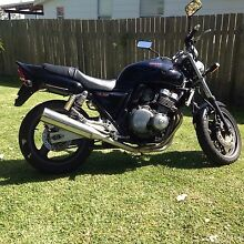 Honda CB400 Superfour LAMS Wallabi Point Greater Taree Area Preview