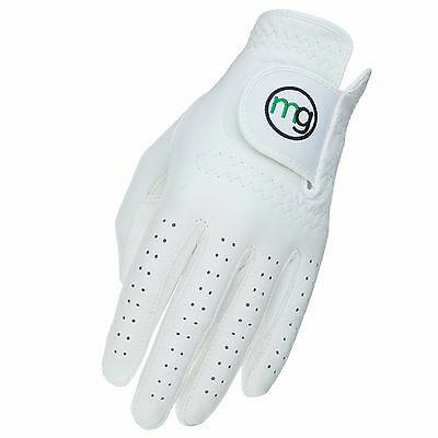 All-Cabretta Leather Golf Glove Men