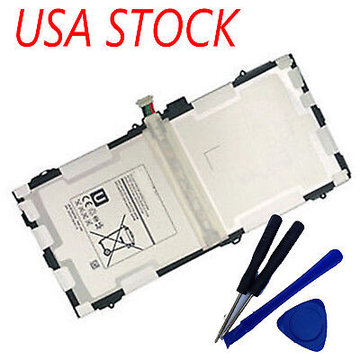 "7900mAh New Battery For Samsung Galaxy Tab S 10.5"" SM-T807V SM-T807T SM-T805C US"