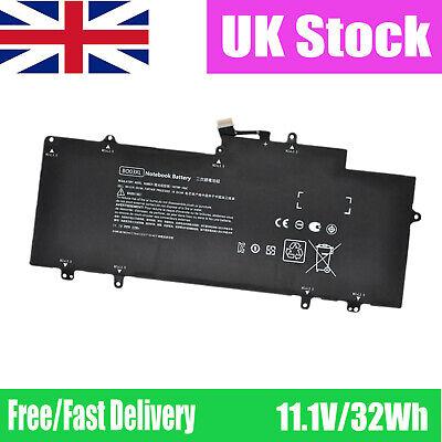 Battery BO03XL For HP Chromebook 14-X 14-X013DX 773836-1B1 751895-1C1 TPN-Q152