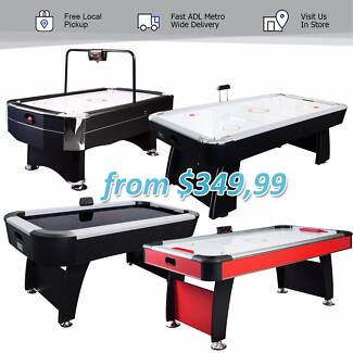 6FT 7FT Air Hockey Table Free ADL Metro Post From $349.98