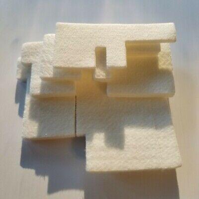 Partial absorber kit Canon Pixma tank waste ink sponge maintenance repair 5B00