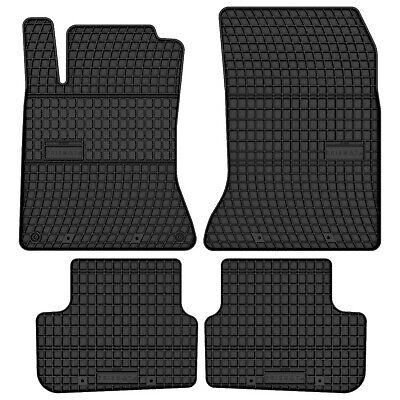 Original Qualität Gummimatten Fußmatten für Mercedes GLA-Klasse X156 2013 - 2019