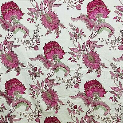 Adorable 100/% Cotton Multi Allover Floral Digital Fabric by the yard  Half Yard Spring Theme