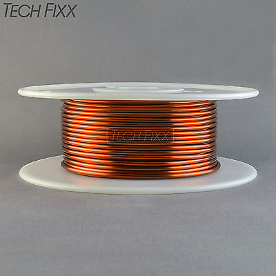 Magnet Wire 14 Gauge Enameled Copper 158 Feet Coil Winding 2 Pounds Essex 200C