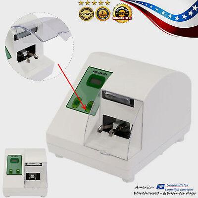 Dental Lab Digital High Speed Amalgamator Amalgam Capsule Mixer Blender Hl-ah G5